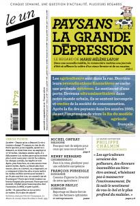 Paysans la grande dépression_LeUn